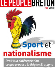 Sport et nationalisme